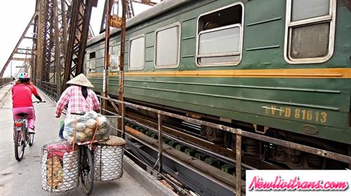 Nằm lòng những bí kíp này để việc du lịch bằng tàu hỏa đáng nhớ nhất