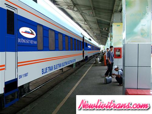 Giá vé tàu hỏa Hà Nội Đà Nẵng dịp tết 2018