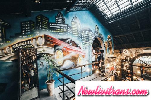 Top 10 địa điểm chụp ảnh đẹp ở Hà Nội cho giới trẻ