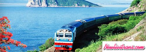 Đi tàu hỏa có giới hạn hành lý hay không?
