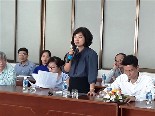 Lãnh đạo NewLivitrans đóng góp nhiều tâm huyết cho ngành đường sắt Việt Nam