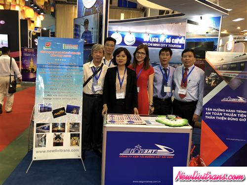 Hội chợ du lịch quốc tế 2018- Giao lưu và phát triển