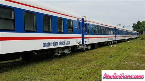 Bên trong tàu hỏa 5 sao mới tuyến Bắc-Nam có gì?