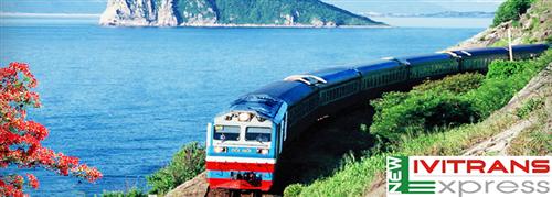 Đường sắt đổi giờ tàu xuất phát hàng loạt mác tàu Thống Nhất