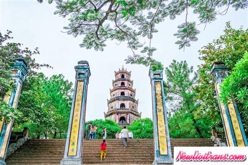 Có nên đến cầu duyên tại chùa Thiên Mụ?