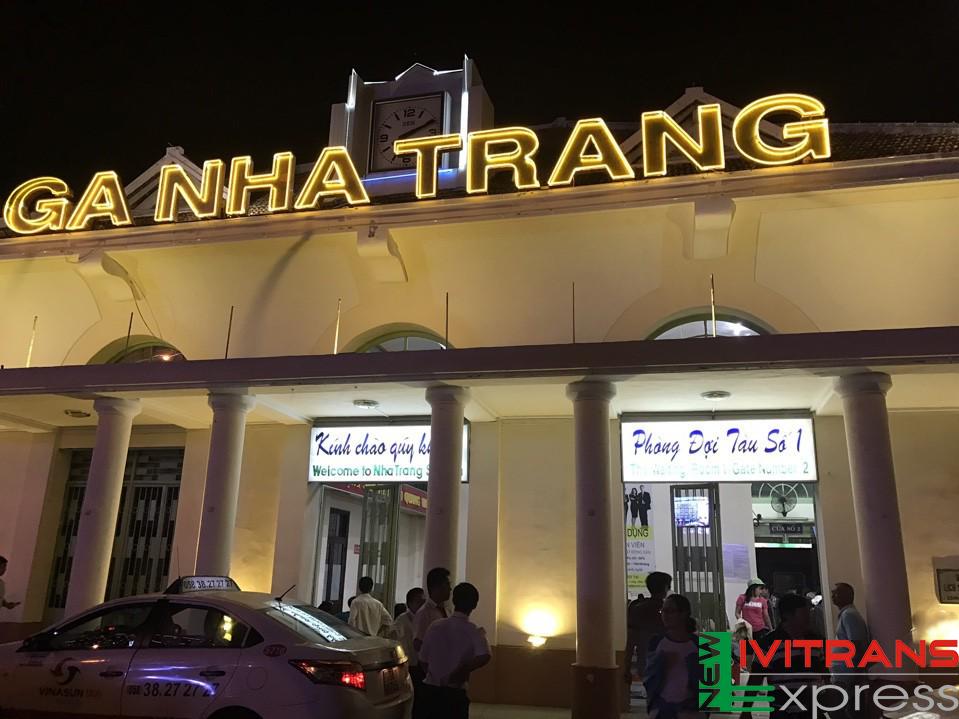 Sài Gòn - Nha Trang (SNT2)